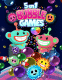 5 en 1 Bubble Games