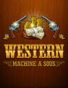Western slot machine