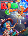 Bubble shooter: Rio magic