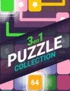 Puzzle collection 3 en 1