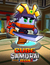 Cube samurai RUN! 2